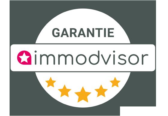 Logo immodvisor